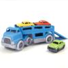 auto transporter, autotransporter, Green Toys, wonderzolder.nl