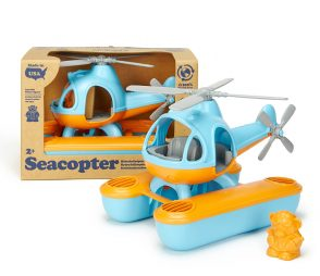 Green Toys - Water Helikopter
