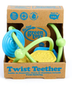 Green Toys Babyrammelaar