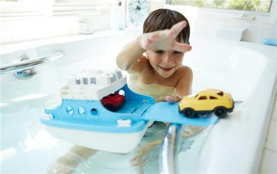 Green Toys- Veerboot