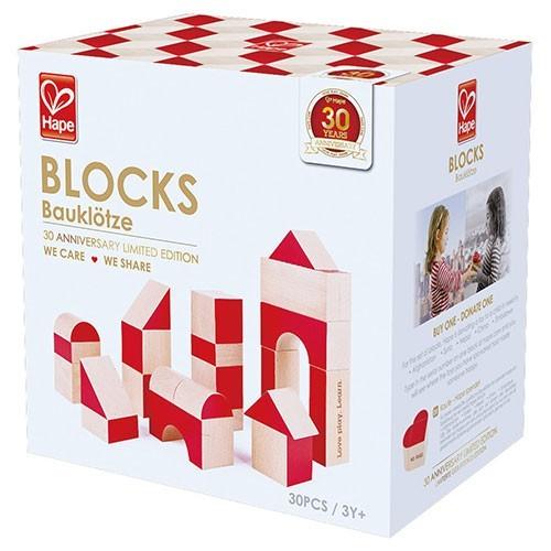 Hape,Blocks