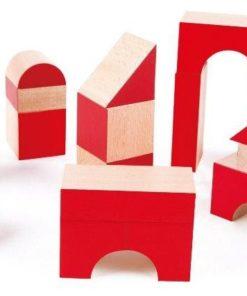 Hape, Blocks