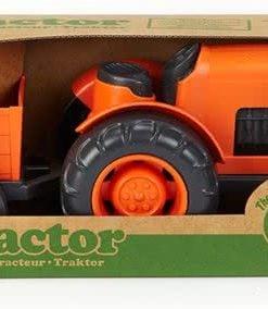Trekker Green Toys Tractor -liefsvanlauren.nl