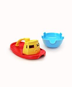 Sleepboot Green Toys