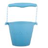 Scrunch bucket twilight blue, opvouwbare emmer, wonderzolder.nlScrunch bucket twilight blue, opvouwbare emmer, wonderzolder.nl