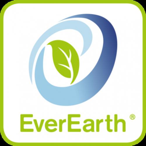 Logo EverEarth, wonderzolder.nl