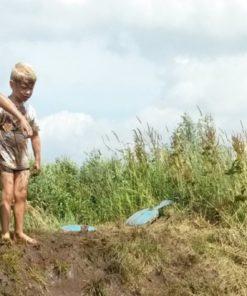 Alle kinderen naar buiten, de speurzoekers, boek buiten spelen, leerzaam, wonderzolder.nl