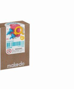 Starter, Makedo, new collection, start set makedo, uitbreidingsset, Wonderzolder.nl