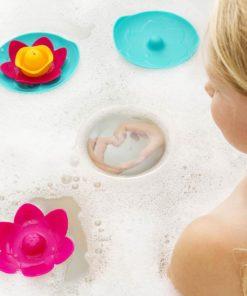 Bloem Lili Fairy Tale, Quut, lelie, badspeelgoed, wonderzolder.nl