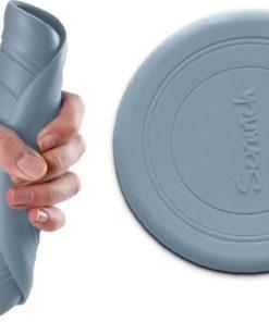 Srunch Frisbee, Frisbee, opvouwbaar, wonderzolder.nl