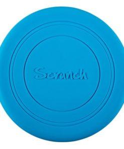 Scrunch frisbee Royal blue, frisbee, scrunch, wonderzolder.nl