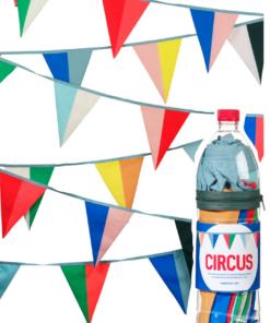 slinger circus large wonderzolder