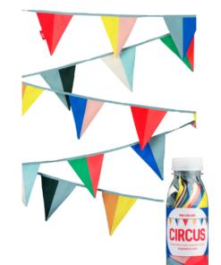 slinger circus mini engel