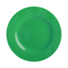 rice bord Forest Green, bord, plate, wonderzolder