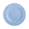 rice bord pigeon blue, bord, plate, wonderzolder