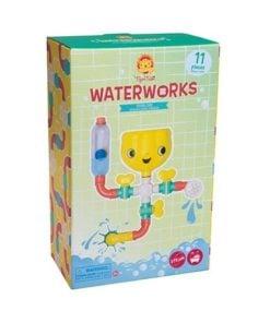 Waterworks, Tiger Tribe, waterbaan, bad speelgoed, wonderzolder.nl