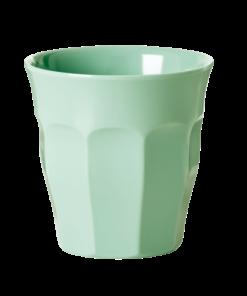 medium cup rice kaki groen wonderzolder