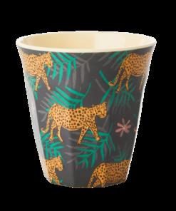 RICE luipaard beker wonderzolder