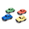 kleine auto, mini auto, Green Toys auto, losse auto, wonderzolder.nl