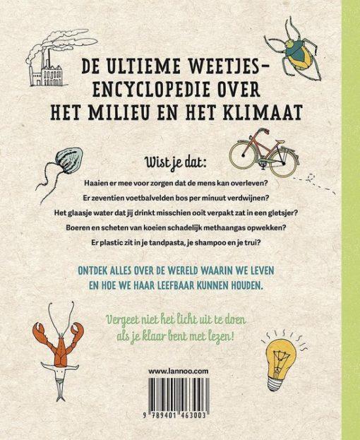 123 superslimme dingen over het klimaat, 123 superslimme klimaat dingen, boek, quest, weetjes, wonderzolder.nl