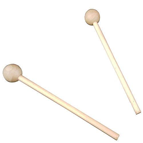 losse houten xylofoon stokjes, goki, muziekinstrument, xylofoon stokje, wonderzolder.nl
