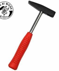 kleine hamer, Corvus toys, kids at work, hamer, kinder gereedschap, wonderzolder.nl