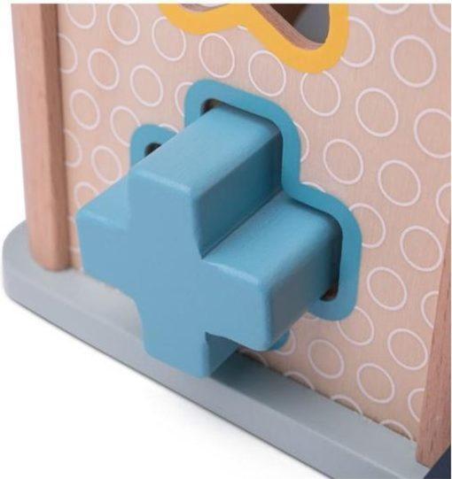 houten vormenstoof, bigjigs, fsc keurmerk, educatief speelgoed, wonderzolder.nl