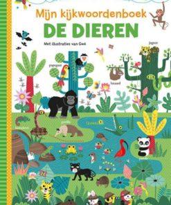 kijk en zoekboek de dieren, deltas, retro zoekboek, dieren, wonderzolder.nl