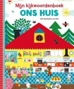 kijk en zoekboek ons huis, ons huis zoekboek, retro zoekboek, deltas, wonderzolder.nl