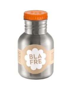 blafte fles oranje wonderzolder 300