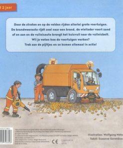 stoere voertuigen boek, zoekboek, voertuigen, deltas, wonderzolder.nl
