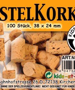 Kurk, knutselen, kids at work, veelzijdig, duurzaam, wonderzolder.nl