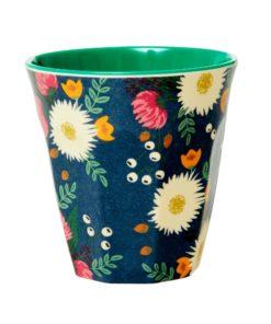 wonderzolder melamine rice cup bouquet
