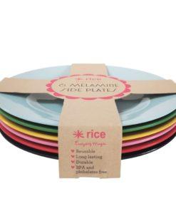 wonderzolder melamine rice plates classic